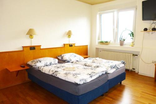 Messe-Zimmer TuS-Treff photo 40