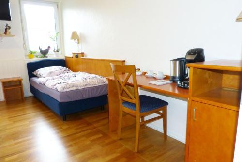 Messe-Zimmer TuS-Treff photo 16