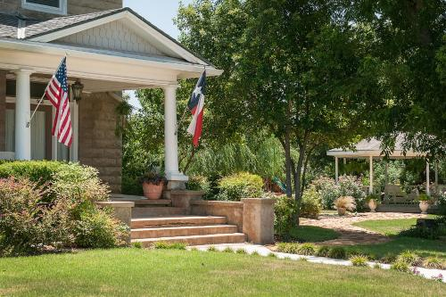 Sandstone Street Bed and Breakfast Photo
