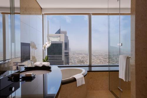Conrad Dubai photo 17