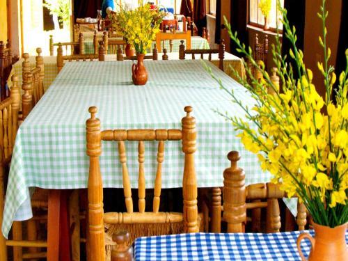 Albergue Urpichallay Photo