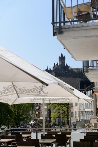 hotel la baia cochem in germany