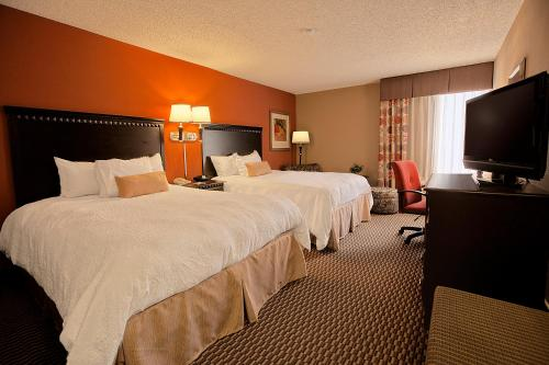 Hampton Inn Asheville – Biltmore Area Photo