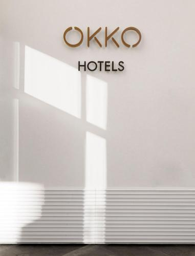 Okko Cannes Hotel Review  France