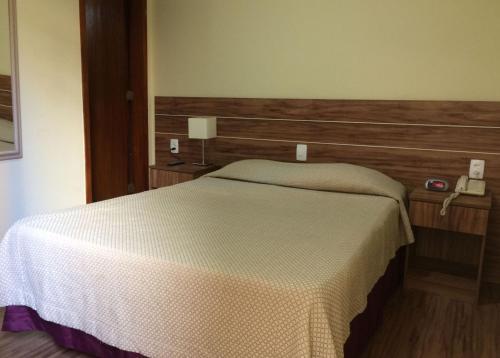 Hotel Americano Photo