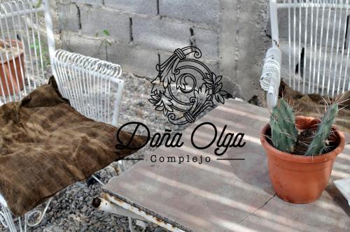 Complejo Doña Olga Photo
