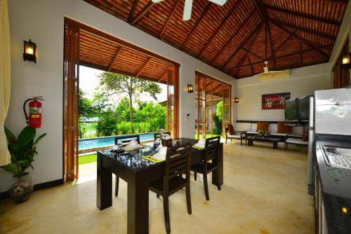 Bor Saen Villa & Spa Photo