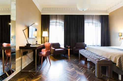 Elite Hotel Adlon photo 17