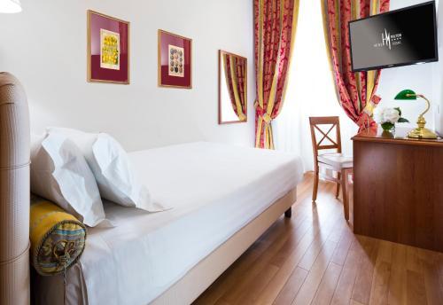 Hotel Milton Roma photo 18