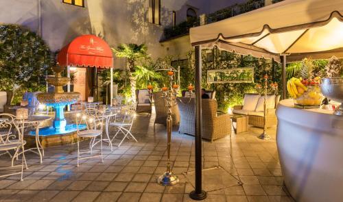 Hotel Milton Roma photo 40