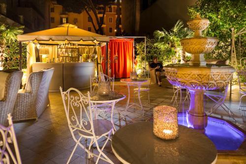 Hotel Milton Roma photo 41