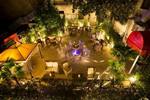 Hotel Milton Roma photo 44