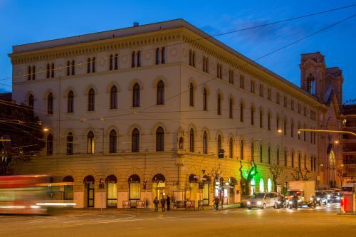 Hotel Milton Roma photo 46