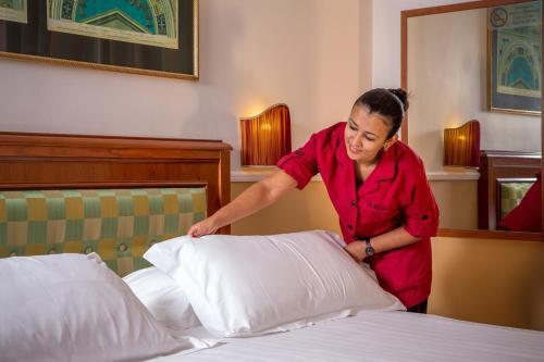 Hotel Milton Roma photo 54