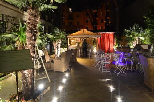 Hotel Milton Roma photo 55