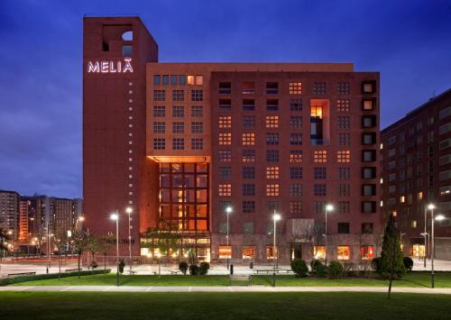 Foto de Hotel Meli� Bilbao