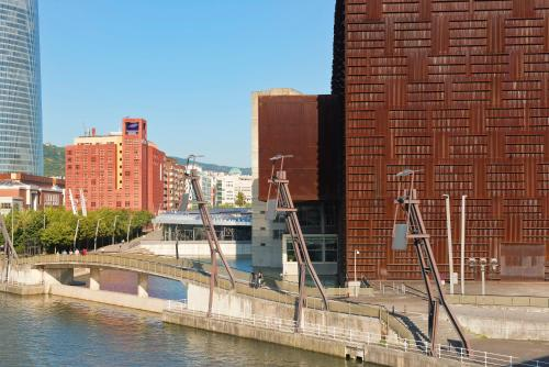Lehendakari Leizaola 29 Bilbao, Basque Country, Spain.