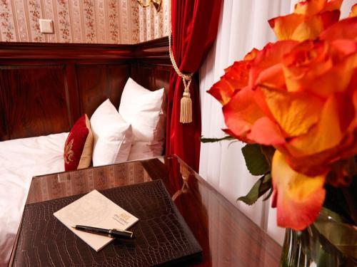 Hotel-Villa Achenbach photo 2