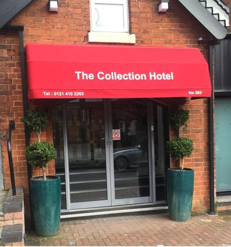 The Collection Hotel Birmingham photo 35