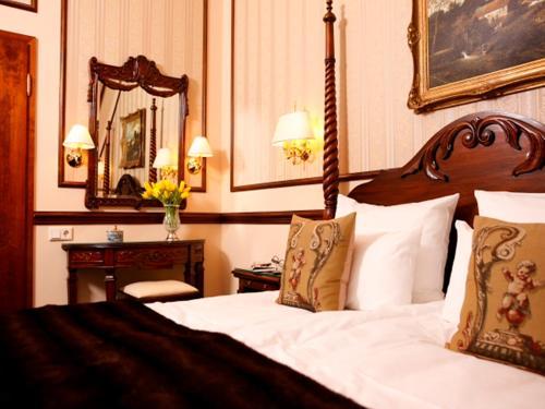 Hotel-Villa Achenbach photo 3