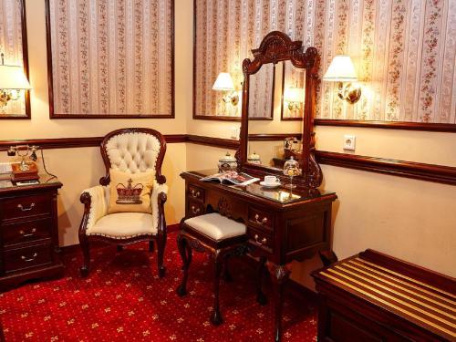 Hotel-Villa Achenbach photo 37