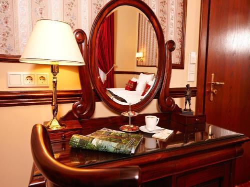 Hotel-Villa Achenbach photo 7