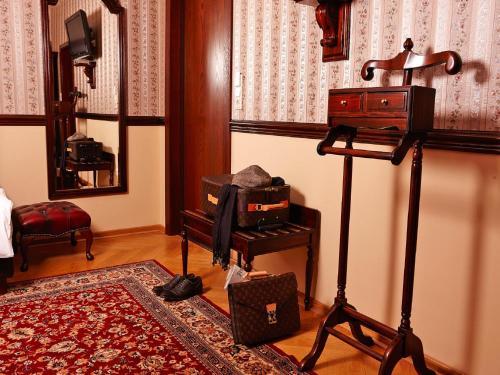 Hotel-Villa Achenbach photo 40