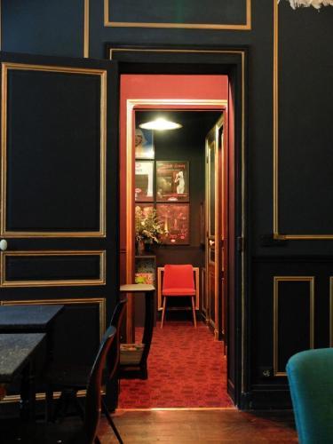 Alba Opéra Hôtel photo 58
