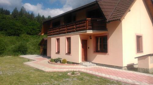 Guest House Zuzana