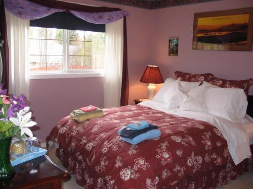 The Grateful Bed B'n'b - Prince George, BC V2M 4S3