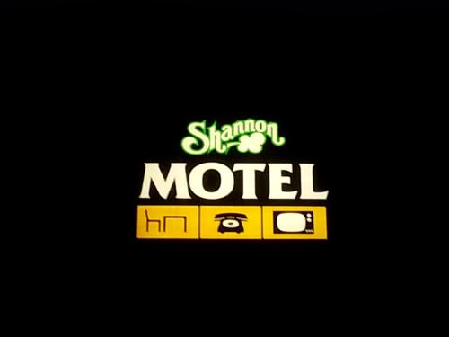 Shannon Motel - Fort Nelson, BC V0C 1R0