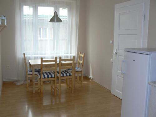 Apartment U Krále Tylova 516