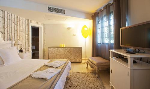 Doppelzimmer - Einzelnutzung Agroturismo Sa Talaia 6