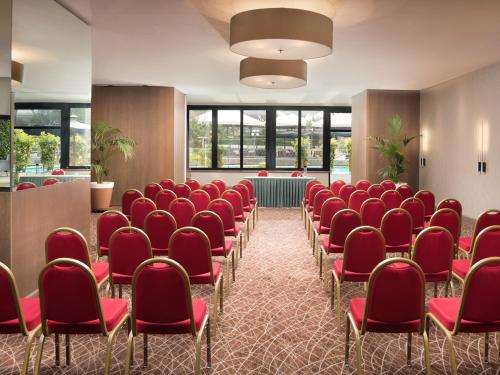 Sheraton Roma Hotel & Conference Center photo 17