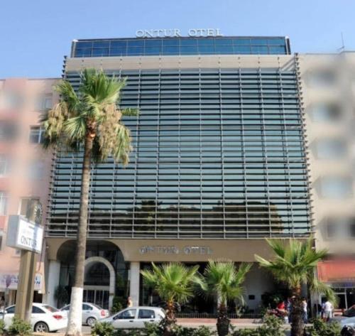 İskenderun Ontur Otel İskenderun rezervasyon