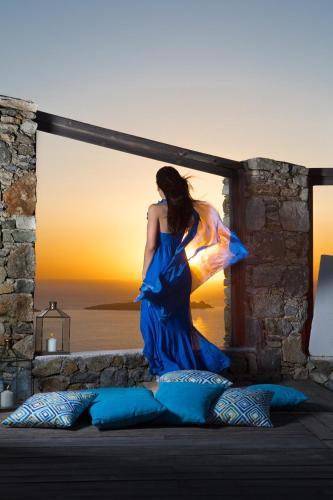 Angelika, 84600, Mykonos Island, Greece.