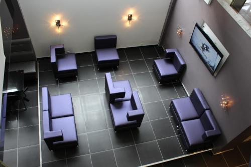 LELUX Hotel Photo