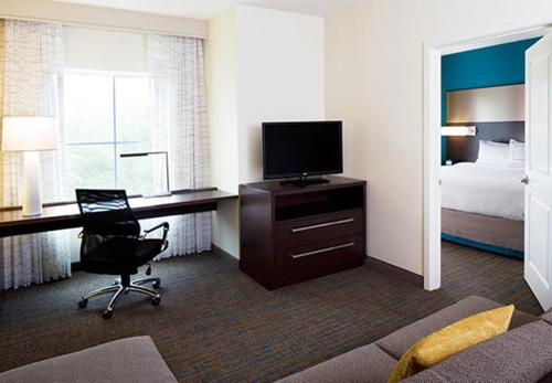 Residence Inn By Marriott Philadelphia Great Valley/malvern - Malvern, PA 19355