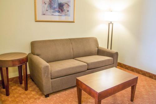 Comfort Suites North Fossil Creek Photo