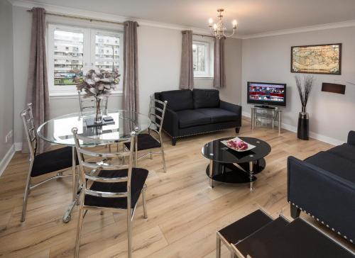 Dunedin Apartments impression