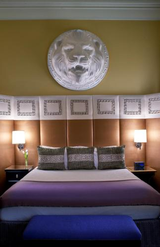 Kimpton Hotel Monaco Washington DC photo 11