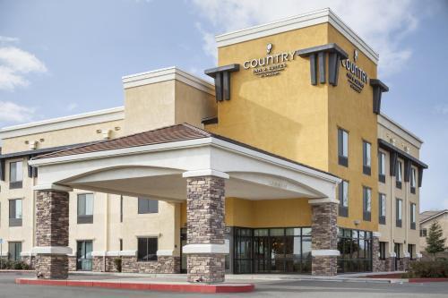 Country Inn & Suites by Radisson, Dixon, CA - UC Davis Area Photo