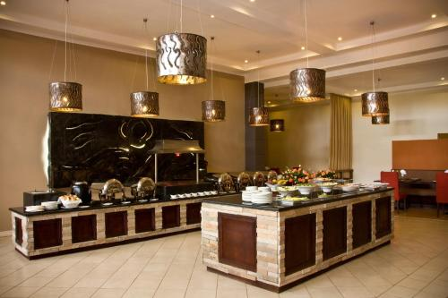 Protea Hotel by Marriott Chipata Photo