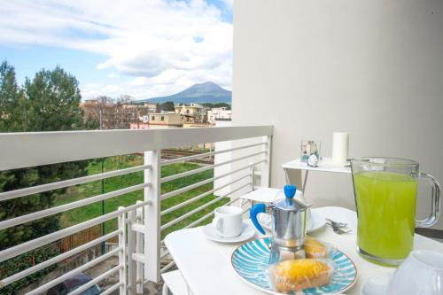 B&B Four Season Pompei