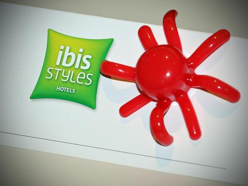 ibis Styles Paris Tolbiac Bibliotheque photo 40