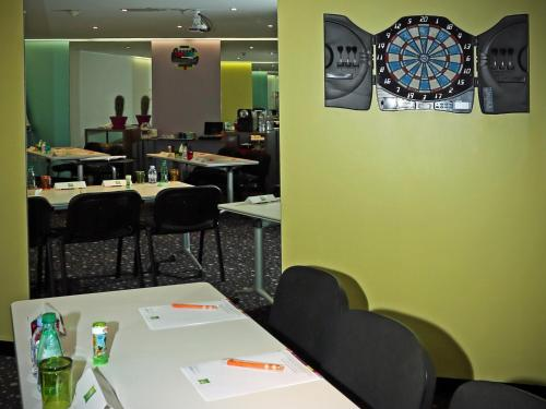 ibis Styles Paris Tolbiac Bibliotheque photo 44