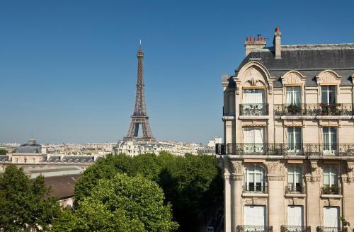 Hotel Duquesne Eiffel photo 20