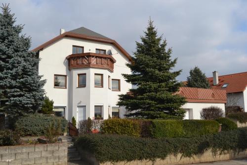 Apartmány U Krále Sedlicky