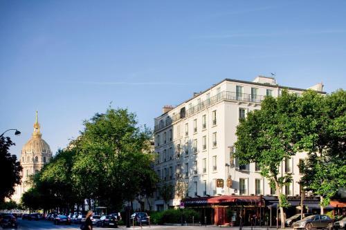Hotel Duquesne Eiffel photo 23
