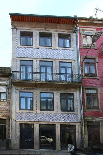Hotel Oporto City Flats - Belas Artes Apartments